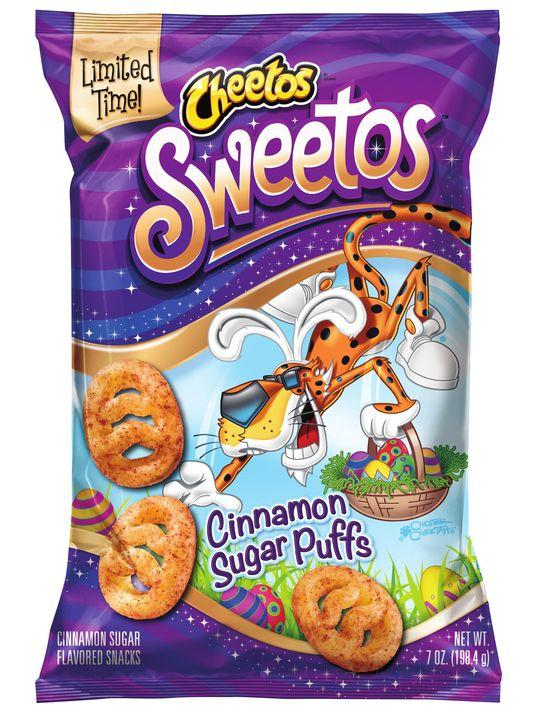 CheetosSweetosBag
