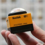 Kodak's New Immersive Video