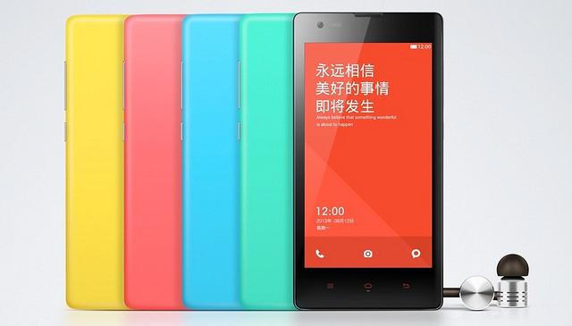 Xiaomi Innovation