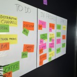 The Next Generation Post-It: Magnetic