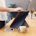LEVIT8: The Portable Standing Desk